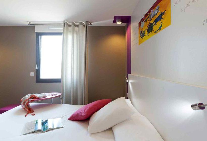 Hotel Ibis Styles Rennes Saint Grégoire Saint Gregoire