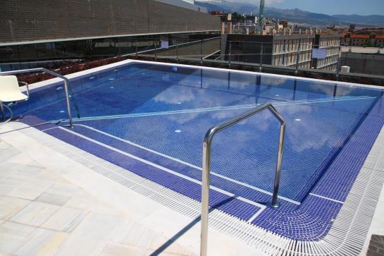 Hotel M.A Puerta de los Aljibes Granada