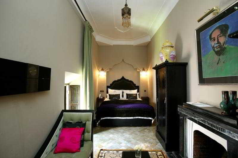 Riad Lotus Ambre Marrakesh