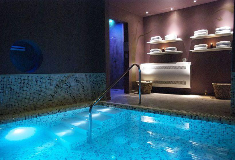 Hotel Sovrana Rimini