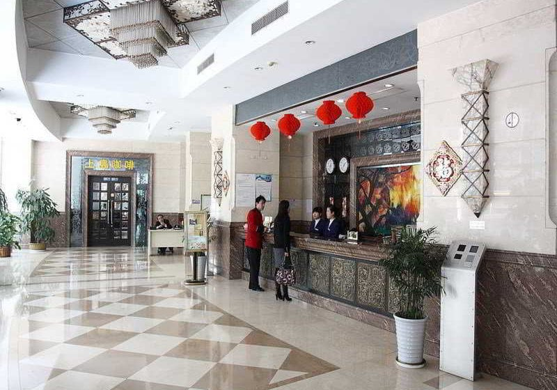 International Service Apartments Shanghai