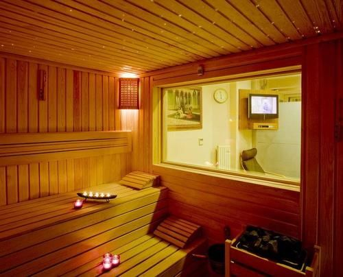 Hotel Best Western Premier Regency Suites & Spa Istanbul