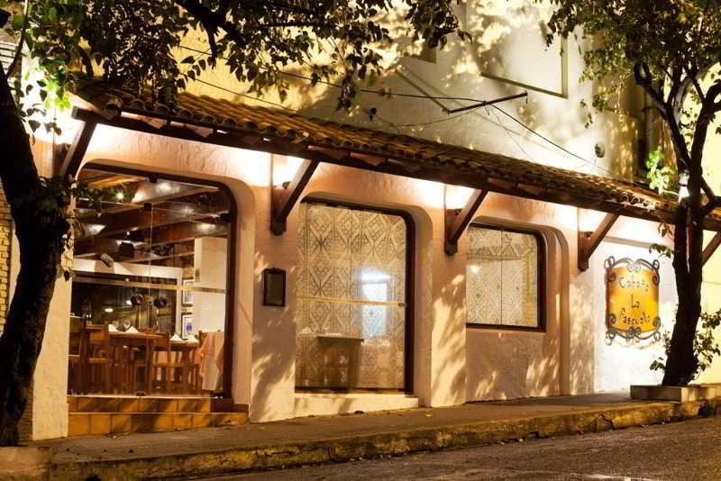 هتل Excelsior Inn Asuncion