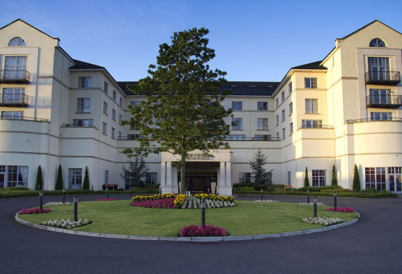 Hotel knightsbrook golf resort en trim destinia Knightsbrook hotel trim swimming pool