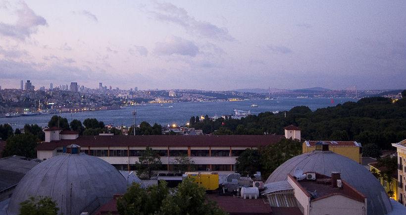 Hotel Meddusa Istanbul