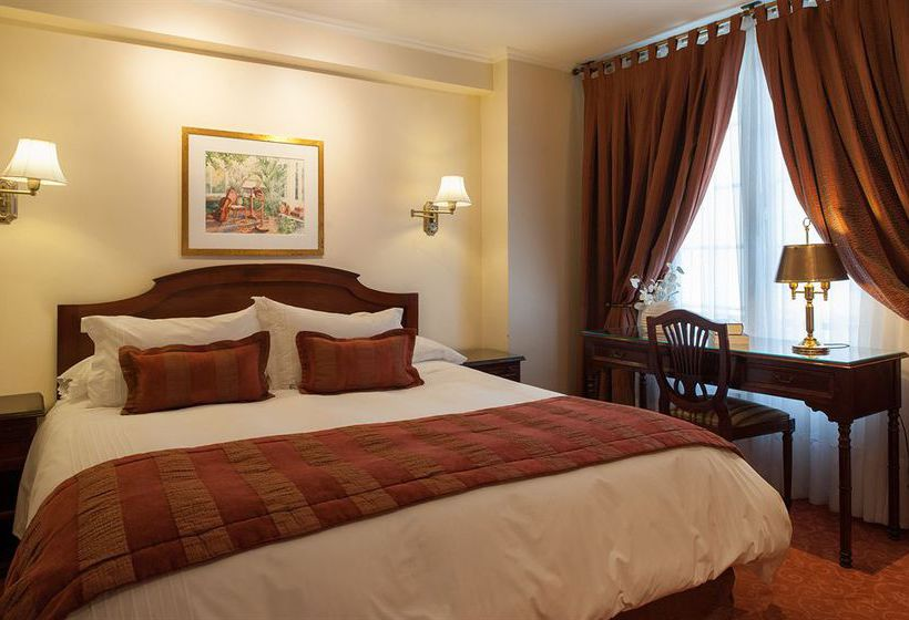 Hotel Orly Santiago
