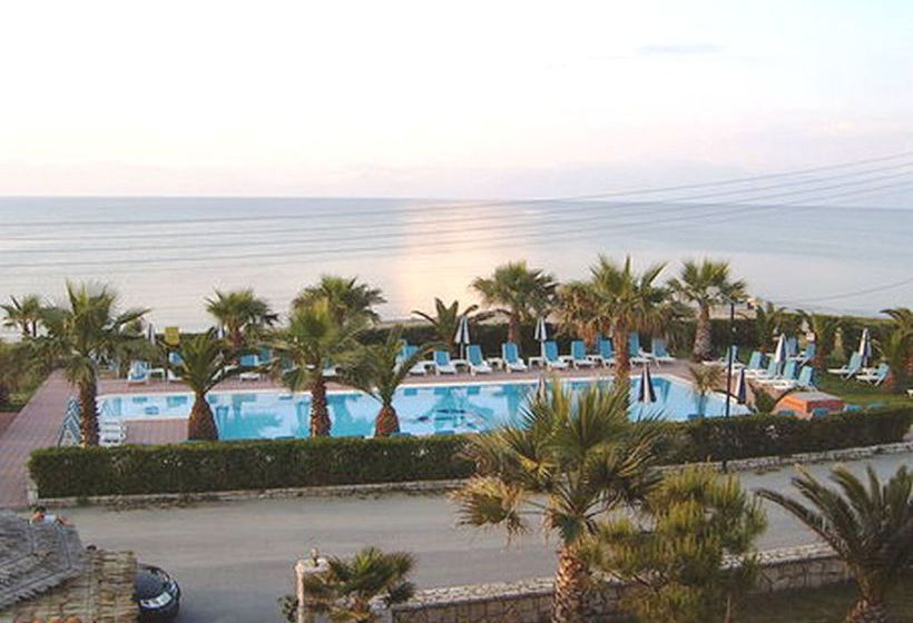 Beach Star Hotel  Corfu
