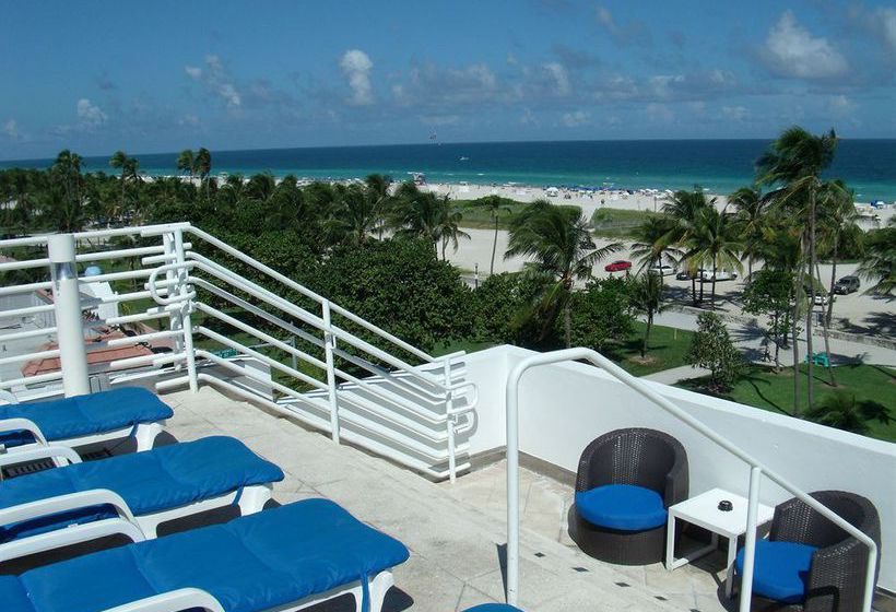 Congress Hotel South Beach Miami Beach