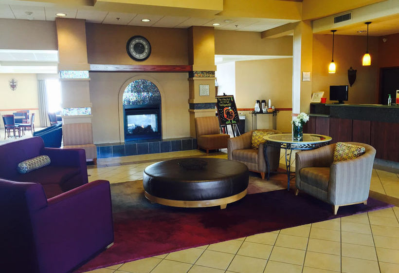 Hotel Baymont Inn & Suites Airport Plaza Springfield