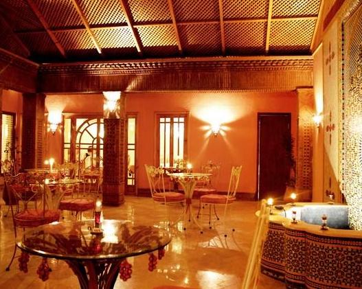 Hotel Corail Marrakesh