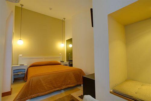 Hotel Duas Nacoes Lisbon