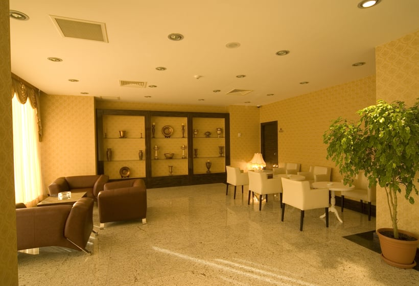 Hotel Golden Hill Istanbul