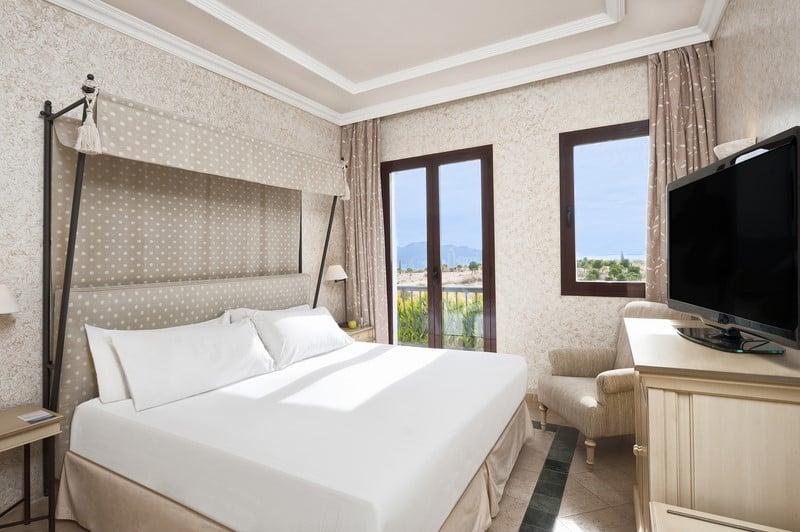 Room Hotel Meliá Villaitana Benidorm