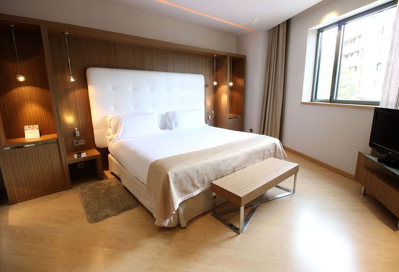 Room Hotel Santos Maydrit Madrid