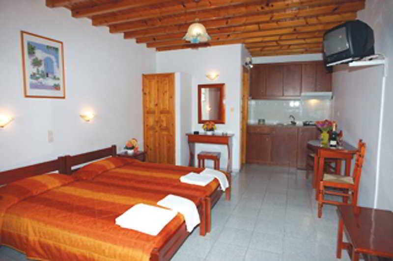 Aparthotel Domna Petinaros Mykonos