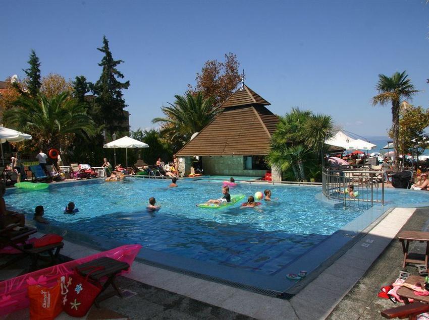 Naias Beach Hotel Hanioti Halkidiki