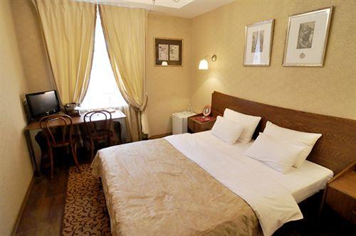 Hotel Amaranta Admiralteyskaya Saint Petersburg