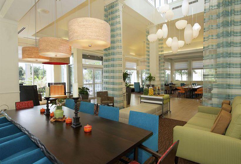 Hotel Hilton Garden Inn Jacksonville Jtb Deerwood Park En Jacksonville Destinia