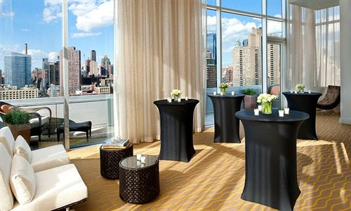 Hotel Ink 48 A Kimpton New York