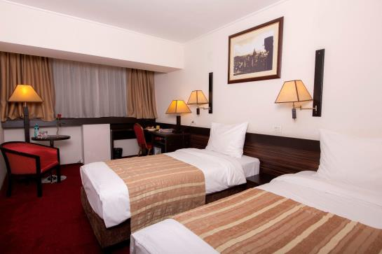 Hotel Ramada Iasi City Center