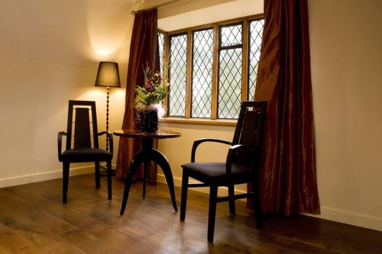 Hotel The Legancy Great Hallingbury Manor  Bishop's Stortford