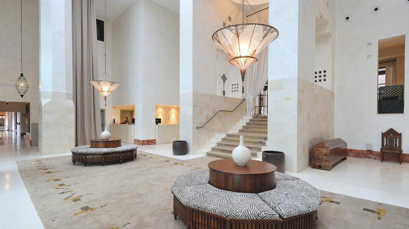 Hotel Vincci Selección Estrella del Mar Marbella