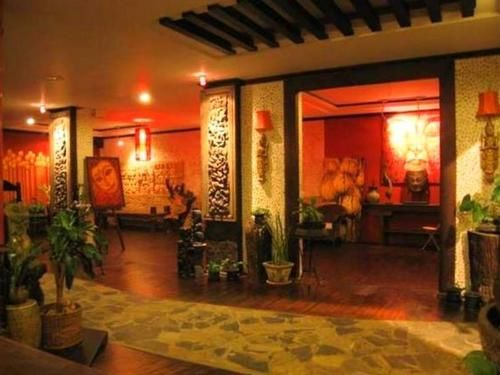 Inter City Boutique Hotel Vientiane