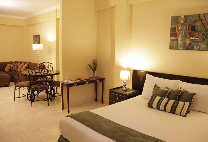 Hotel Albrook Inn Ciudad Panama