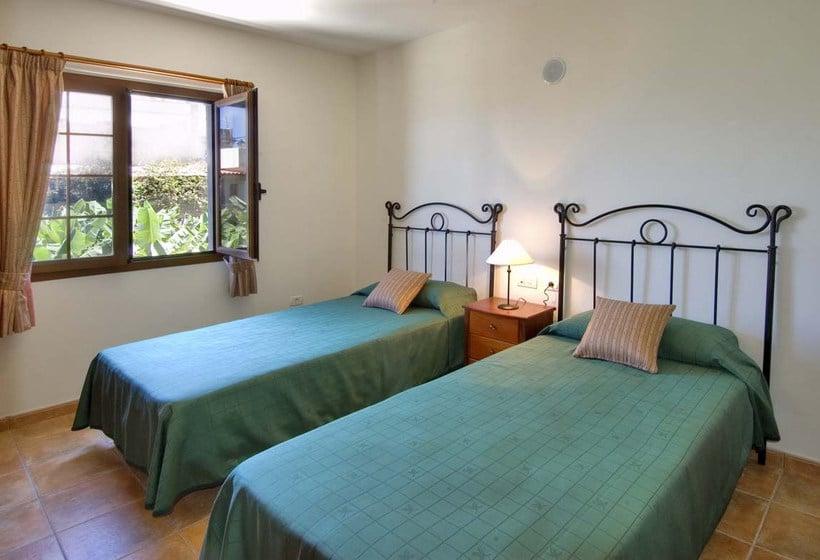 Apartamentos Villa De Agulo