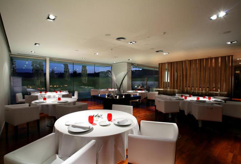 Restaurant Finca Prats Hotel Golf & Spa Lleida