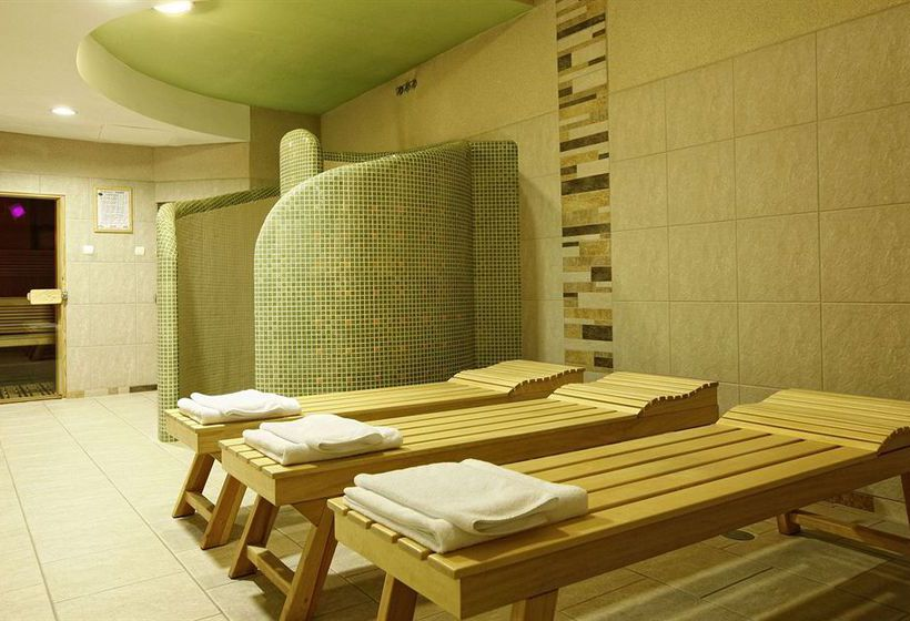Hotel Apis Krakow