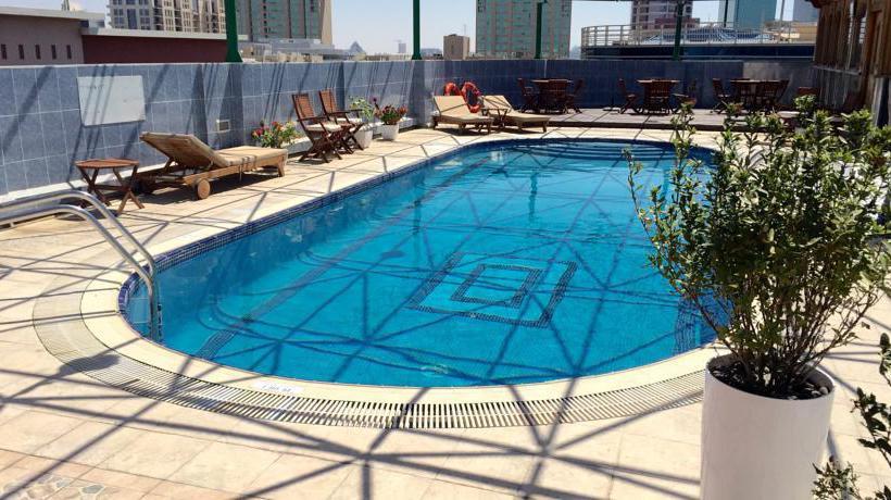 Delmon Hotel Dubai Tripadvisor
