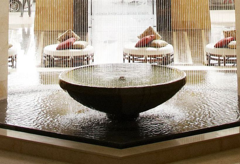 Common areas Hotel Raffles Dubai