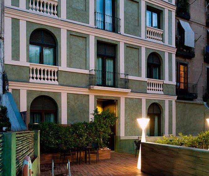 Hotel Catalonia Port Barcelona