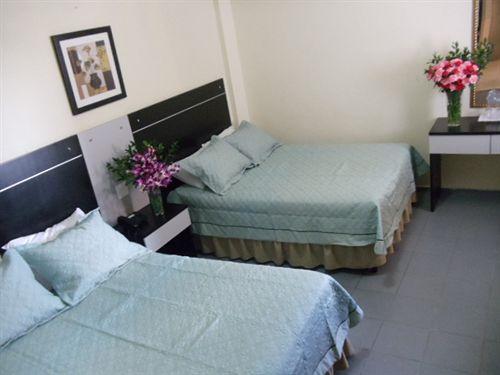 Hotel Dos Mares Panama City