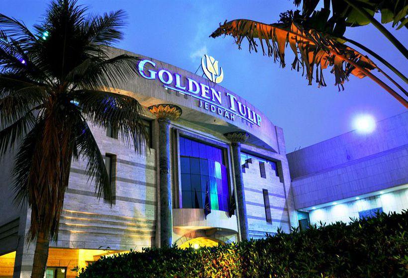 Hotel Golden Tulip Jeddah