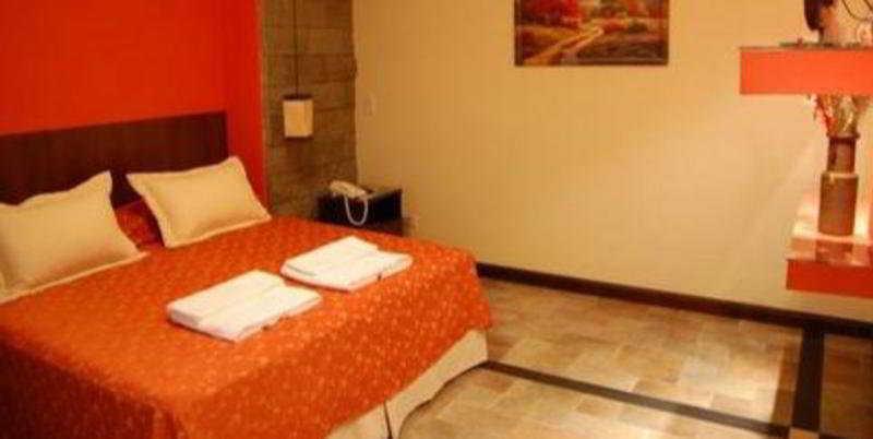 Hotel Marilian Salta