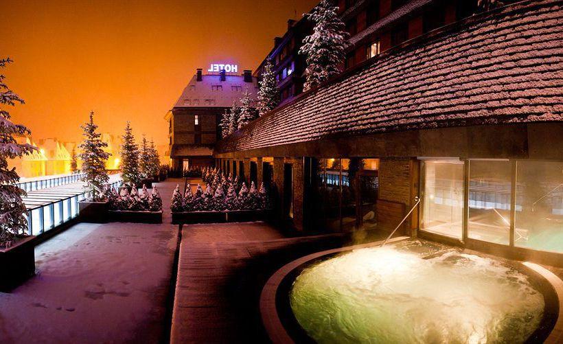 Hotel Spa Val de Neu Baqueira Beret
