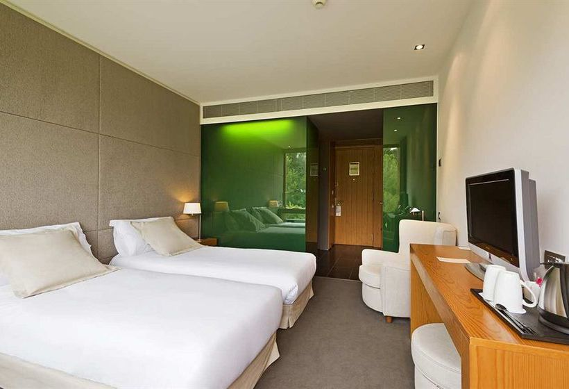 Double Tree by Hilton Hotel & Conference Center La Mola Terrassa