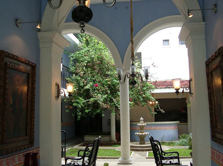 Bed and Breakfast Hotel Aragon Merida