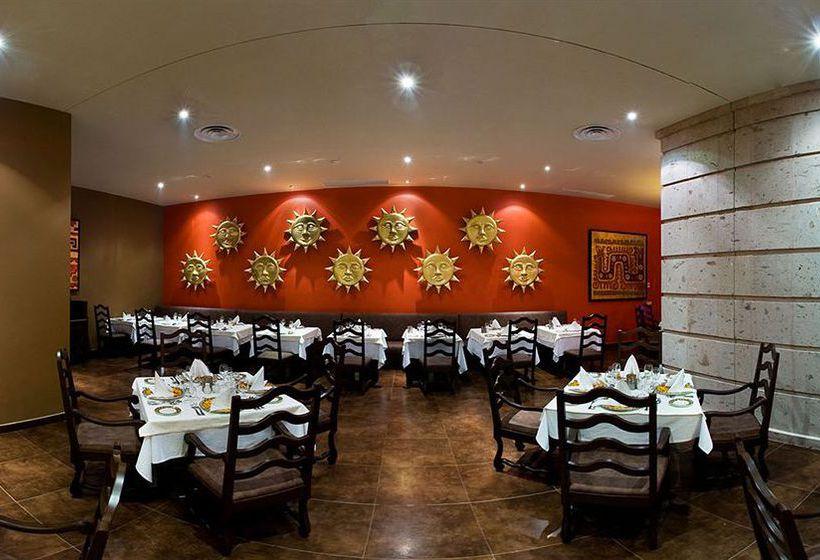 Restaurant Hotel Barceló Bávaro Palace Deluxe Bavaro