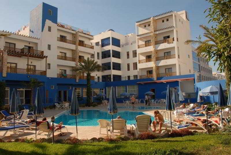 Hotel Residence Rihab Agadir