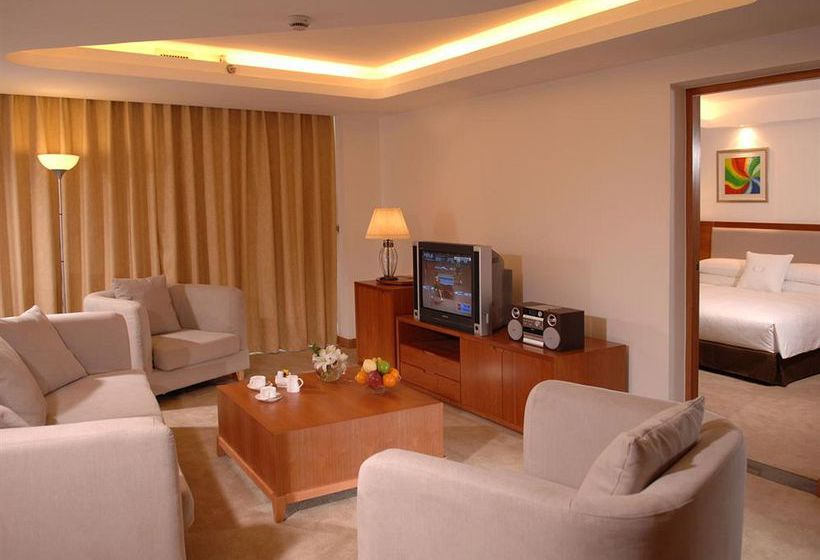 Gloria Plaza Hotel Kangqiao Shanghai