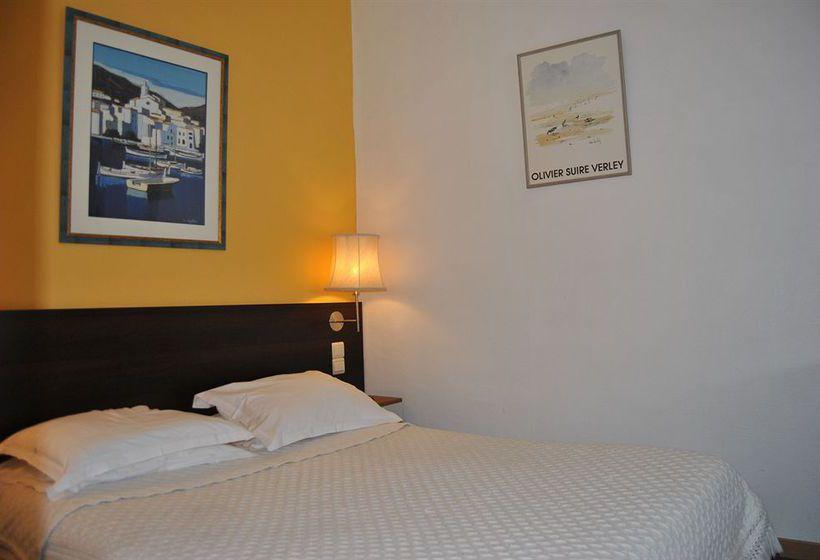 Hotel La Passerelle Liege