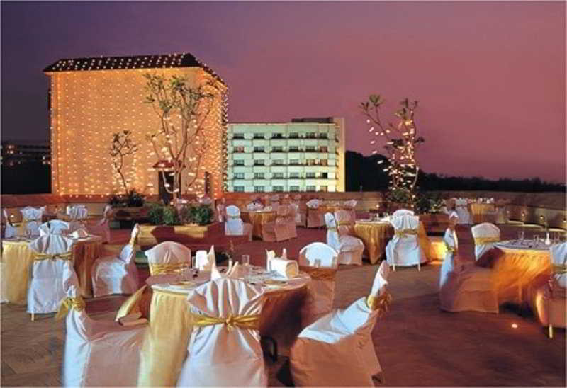 Ramada powai wedding