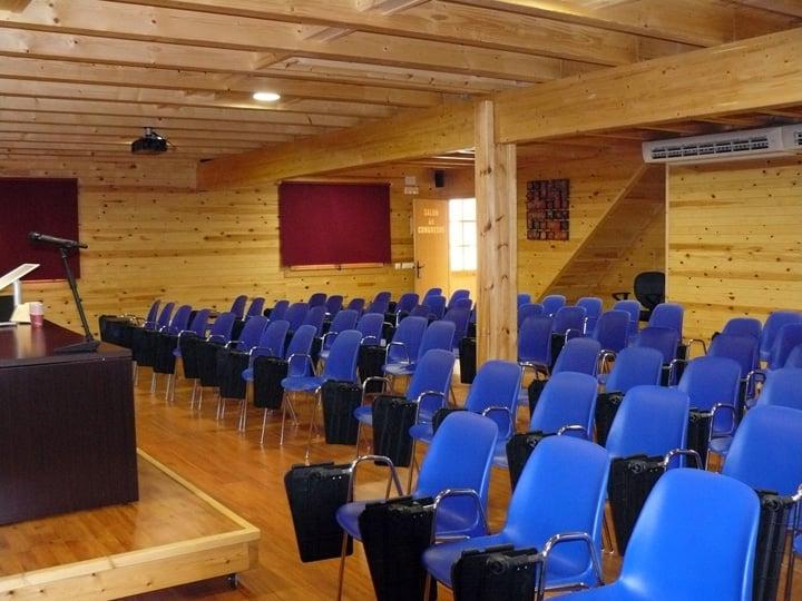 Meeting rooms Spa Natura Resort Penyiscola