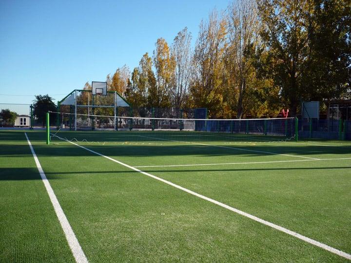 Sports facilities Spa Natura Resort Penyiscola