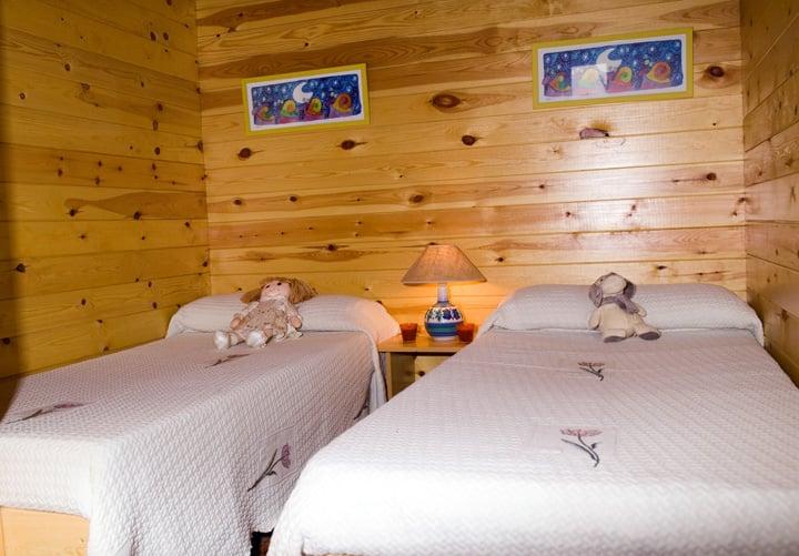 Room Spa Natura Resort Penyiscola