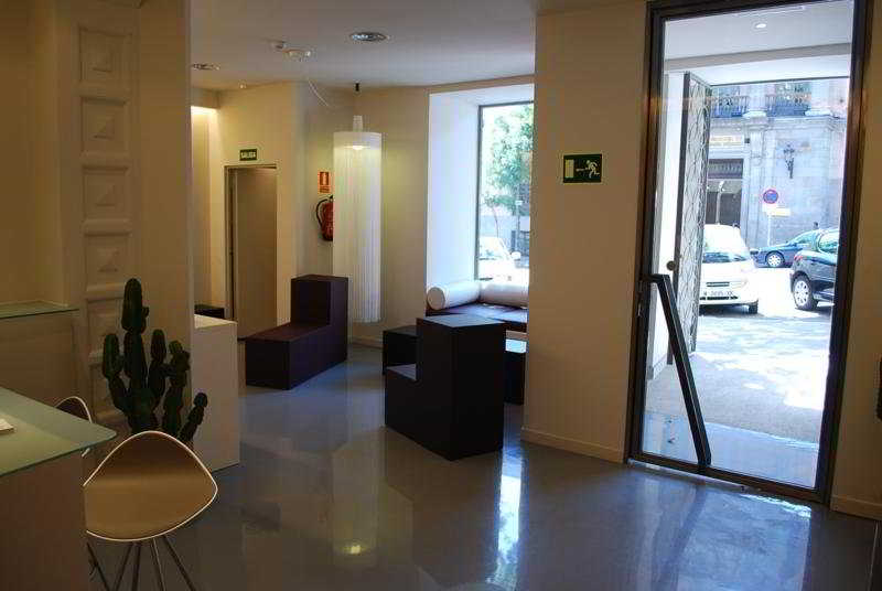 Urban Sea Hotel Atocha 113 Madrid