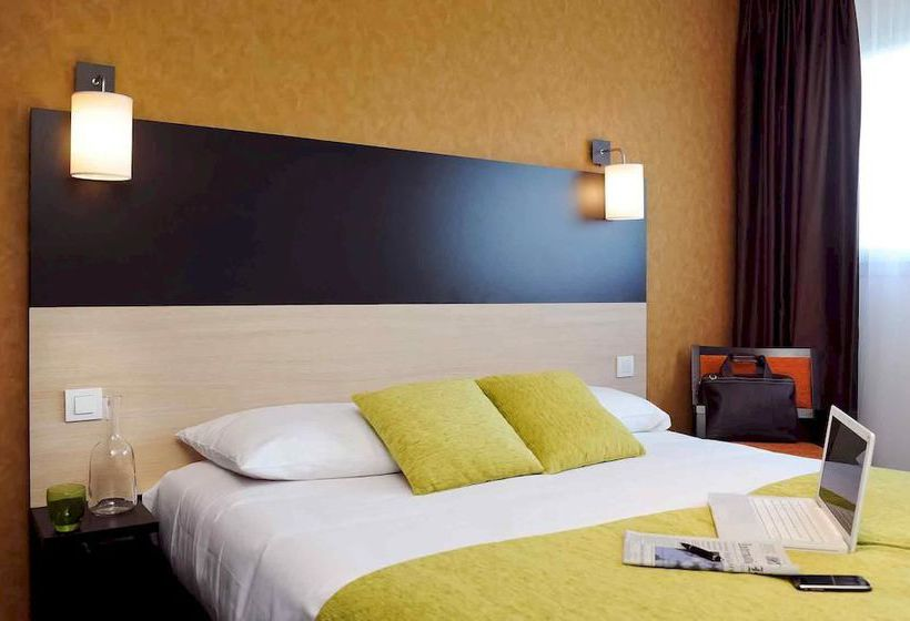 Appart'hôtel Adagio Toulouse Aéroport